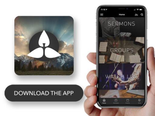 The Vail Church App