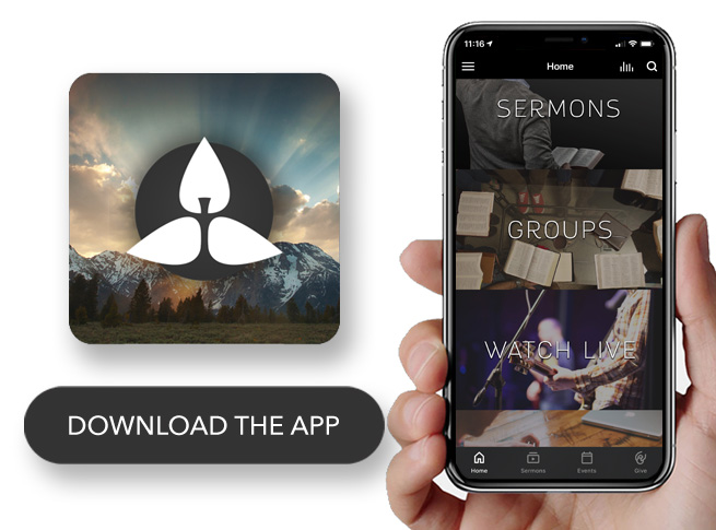 The Vail Church App