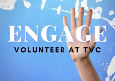 ENGAGE Volunteer