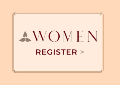 Woven Events Registrations